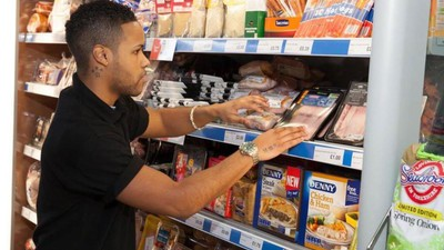 All the Food in This Supermarket Has Been Rescued from a Landfill