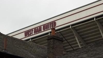 Weg uit Upton Park: West Ham supporters over het einde van een tijdperk