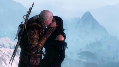 Writing Sex Scenes for 'The Witcher 3' Was More About Characters Than Carnal Kicks