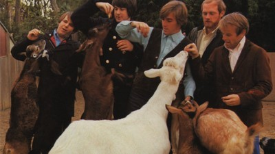"Celebrando el ""Pet sounds"""