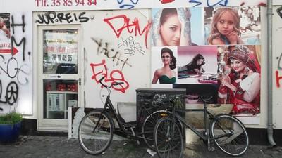 Cum e să trăieşti, ca român, în cel mai mare cartier de imigranţi din Copenhaga