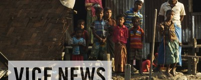 Deixados para morrer: a minoria muçulmana da Birmânia