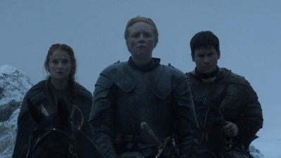 'Game of Thrones' Is Suddenly All About Powerful Women Getting Their Way