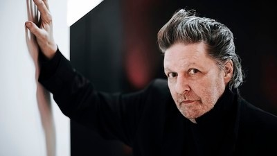 Glenn Branca's Really Experimental Music: Why the Composer Is Still Punk After All These Years