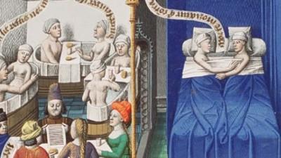 Hoe vies waren mensen nu echt in de middeleeuwen?