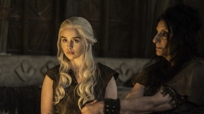 Last Night's 'Game of Thrones' Was About Sisters, Brothers, and Lots and Lots of Fire