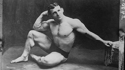 Grazie a internet, i bodybuilder trovano modi sempre nuovi per pomparsi