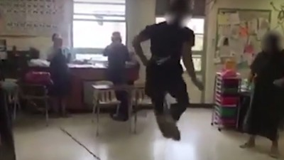 Jumping Rope with Cat Intestines Is Part of Learning, Says High School