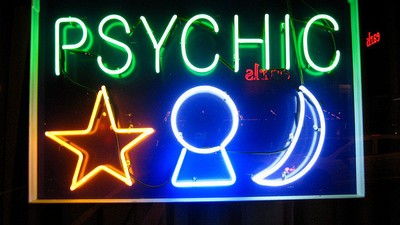 We Spent a Day with a Professional Psychic