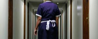 Confesiones de empleados de hotel