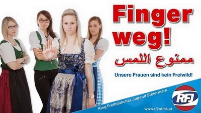 Das antifeministische Frauenbild der FPÖ und Norbert Hofers