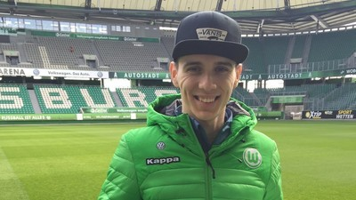 From Bedroom to the Bundesliga: Meeting Professional FIFA Player David Bytheway