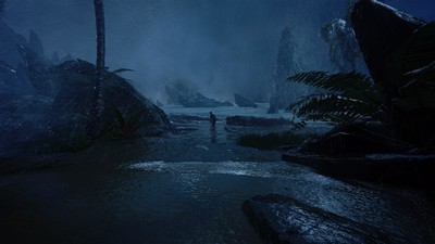 Das Ende der 'Uncharted'-Reihe ist der Anfang einer völlig neuen Grafik-Ära