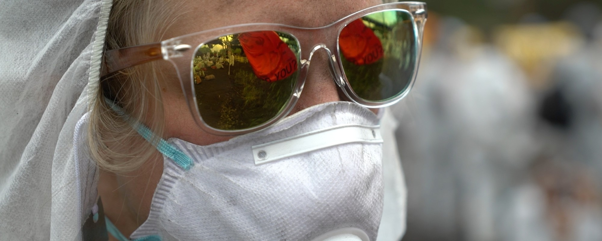 In Fotos: Braunkohle-Gegner haben am Wochenende ein Kraftwerk lahmgelegt