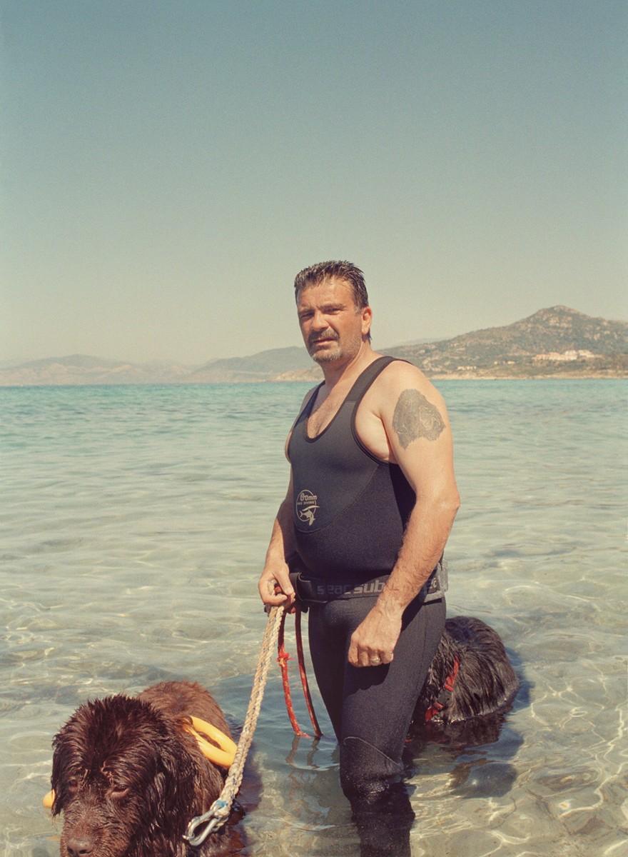 La Corse, sans fard