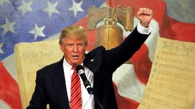 Trump is niet de idiote clown die veel Nederlandse media beschrijven