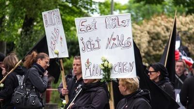 """""""Niklas hätte das nicht gewollt!"""" – Wie Rechtsextreme einen toten Jugendlichen instrumentalisieren"""