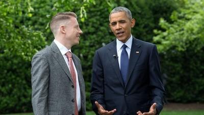 Obama & Macklemore vs. drogová závislost
