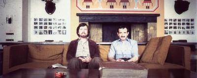 Sådan var det at være Stanley Kubricks assistent i 30 år