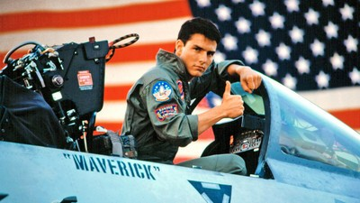 'Top Gun' Still Kicks Ass and So Does the Soundtrack