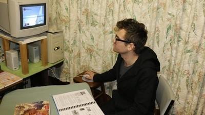 Um australiano me mostrou evidências de viagem no tempo num CD-ROM de Windows 95