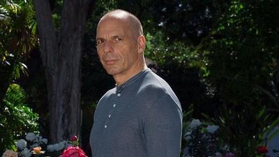 Una tragedia griega: hablamos con Yanis Varoufakis sobre Syriza y el futuro de Europa