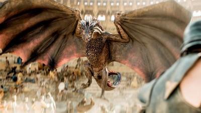 Cum fac sex dragonii din Game of Thrones?