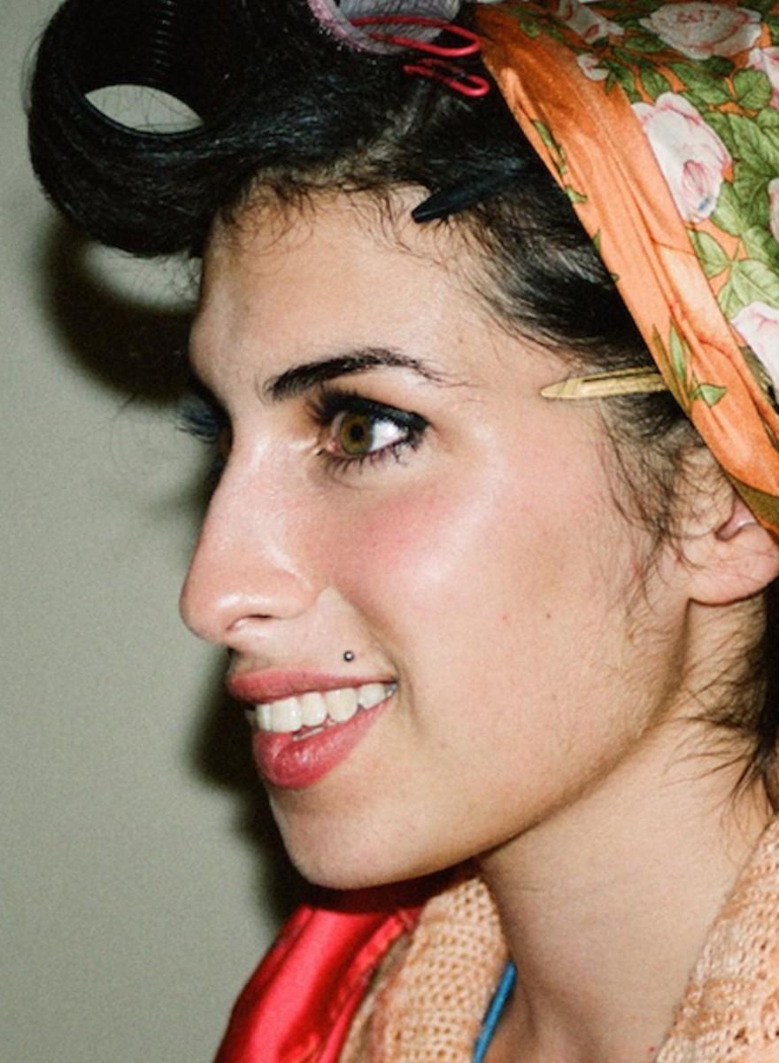Die andere Amy Winehouse