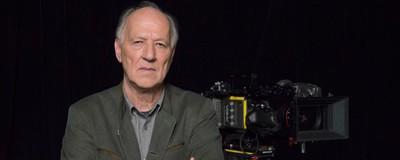 Посмотрите наш эксклюзивный клип, о том как снимать кино с Вернером Херцогом