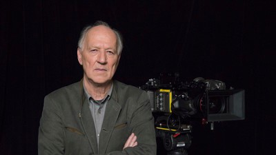 Watch an Exclusive Clip from Werner Herzog's New Online Filmmaking Class