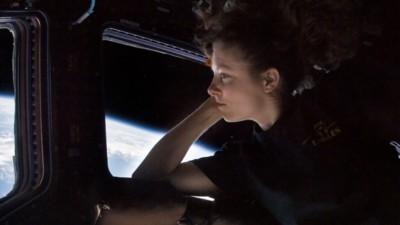 Het ISS is zojuist voor de honderdduizendste keer rond de aarde gedraaid