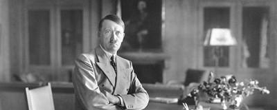 We spraken de man die elke dag in het leven van Hitler in kaart heeft gebracht