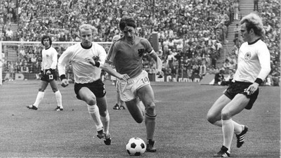 El futbol como terapia contra el alzhéimer