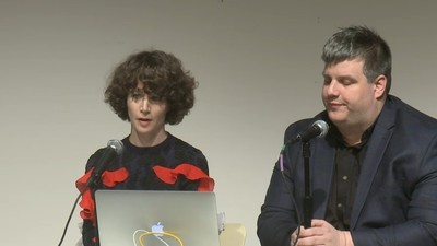 Miranda July and Paul Ford Cyberstalked Me