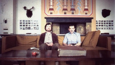 Πώς Ήταν να Είσαι ο Βοηθός του Stanley Kubrick επί Τρεις Δεκαετίες;