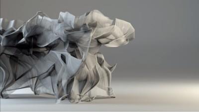 Seht dabei zu, wie sich Kung-Fu-Bewegungen materialisieren