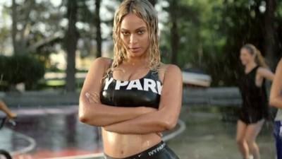 So werden die Näherinnen von Beyoncés Ivy-Park-Kollektion ausgebeutet