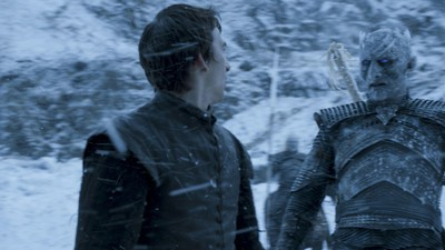 I Have No Idea What the Hell Is Going On in These New 'Game of Thrones' Photos