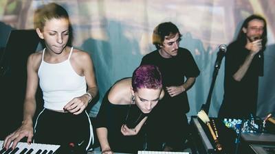 Reggaetón, música electrónica y política. Conoce el futuro según TRRUENO