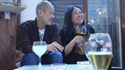 Calçots y salsa agridulce: así son los estudiantes chinos que vienen a Barcelona