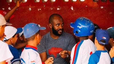 Take a Look Inside Cuba's Baseball Scene Tonight on 'VICE World of Sports'
