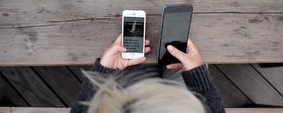 A análise do iPhone SE para quem tem mãos pequenas