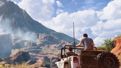 De toewijding van Uncharted 4-fans neemt religieuze proporties aan