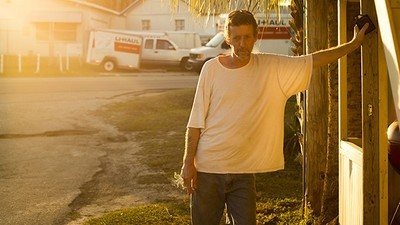 Inside the Florida Trailer Park for Convicted Sex Offenders