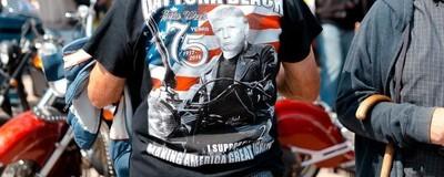 Hells Angels, cotas bêbados e tangas: o que vi no maior encontro de motards do Canadá
