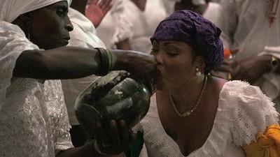 Mira nuestro documental 360˚ sobre curanderos vudú en Haití