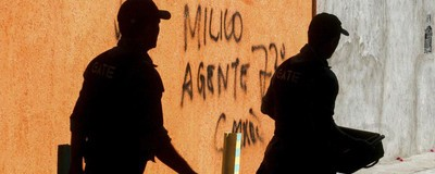 Três policiais civis falam sobre os Crimes de Maio de 2006