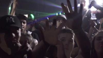 Trailer: 'Locked Off' – Ein Film über die wiederbelebte illegale Rave-Szene Großbritanniens