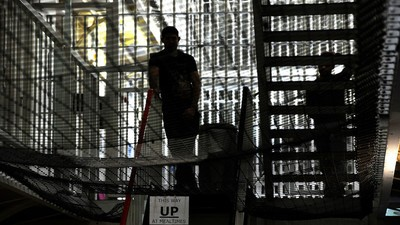 Inmates in the UK Can't Agree Whether the Proposal to Let Them Out to Work Is a Good Idea