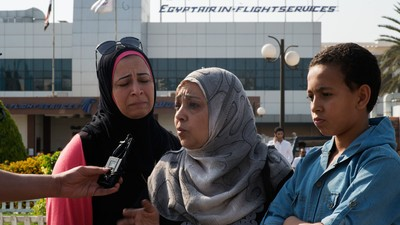 What We Know So Far About the Crash of EgyptAir Flight 804